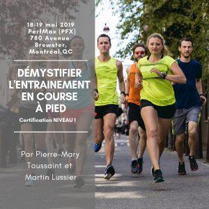 Site - formation course à pieds 18-19 mai 2019 - Pierre-Mary et Martin