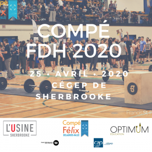 Copie de Compé FDH 2019 - 27 avril 2019 - Page couverture